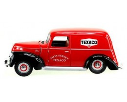FORD PANEL VAN 1940 - TEXACO