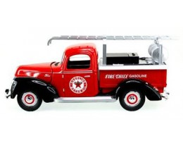 FORD FIRE TRUCK 1940 - TEXACO