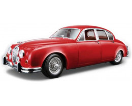 JAGUAR MARK II 1959- MAISTO