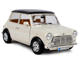 MINI COPPER 1969 -MAISTO