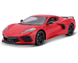 CHEVROLET CORVETTE STINGRAY COPUE 2020-MAISTO