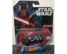 HOT WHEELS STAR WARS DARTH VADER