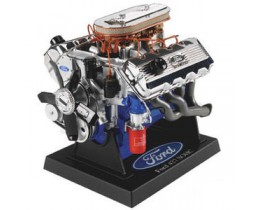 ENGINE FORD 427 SOHC- LIBERTY CLASSICS