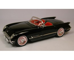 CORVETTE CONVERTIBLE 1954 - AUTO WORLD
