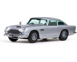 ASTON MARTIN DB5 1963 - SUNSTAR