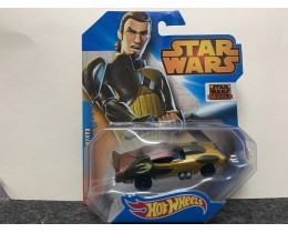 HOT WHEELS STAR WARS KANAN