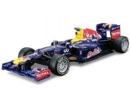 RED BULL RACING F1 2012 - BBURAGO