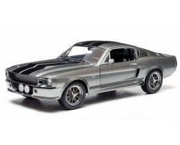 1967 SHELBY GT 500 ELEANOR GONE IN SIXTY SECONDS 2000 - GREENLIGHT