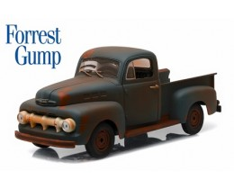 FORREST GUMP (1994) 1951 FORD F-1 TRUCK - GREENLIGHT