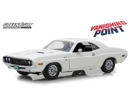 DODGE CHALLENGER R/T 1970 (VANISHING POINT 1971) - GREENLIGHT