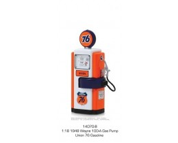 VINTAGE GAS PUMP SERIES 7 B - GREENLIGHT