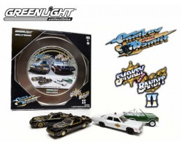 HOLLYWOOD SMOKEY & THE BANDIT - GREENLIGHT