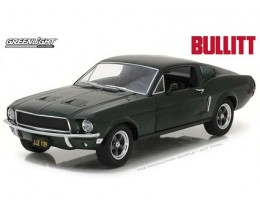 1968 FORD MUSTANG GT FASTBACK BULLIT 1968 - GREENLIGHT