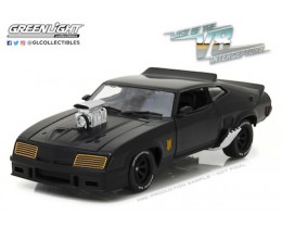 LAST OF THE V8 INTERCEPTORS 1979 1973 FORD FALCON XB - GREENLIGHT
