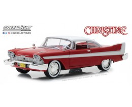 CHRISTINE (1983) 1958 PLYMOUTH FURY - GREENLIGHT
