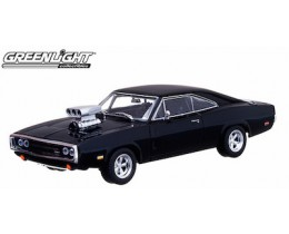 FAST & FURIOUS DODGE CHARGER 1970 - ESCALA 1:43 GREENLIGHT