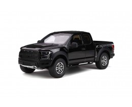 FORD RAPTOR F150 BLACK -GT SPIRIT