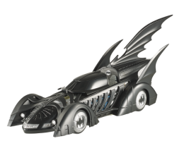 BATIMOBILE BATMAN FOREVER 1995 - ELITE