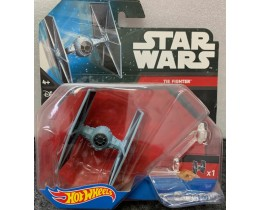 NAVE STAR WARS  HOT WHEELS  TIE FIGHTER