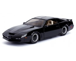 KNIGHT RIDER KITT W/LIGHTS - JADA