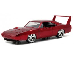 DODGE CHARGER DAYTONA 1969 FAST & FURIOUS 7 - JADA