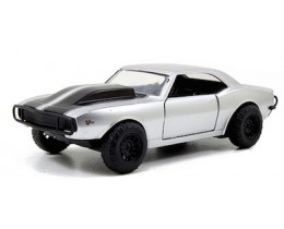 FAST & FURIOUS 7 ROMANS CHEVY CAMARO OFF ROAD - JADA
