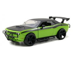 LETTY`S DODGE CHALLENGER OFF ROAD FAST & FURIOUS 7 - JADA