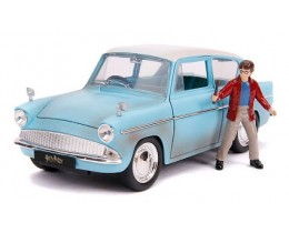 1959 FORD ANGLIA CON HARRY POTTER - JADA