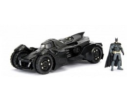 BATMOBILE ARKAHAM KNIGHT CON BATMAN - JADA