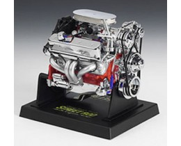 ENGINE CHEVY SMALL BLOCK- LIBERTY CLASSICS
