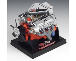 ENGINE CHEVY BIG BLOCK L89- LIBERTY CLASSICS