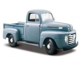 FORD F1 PICK UP 1948 - MAISTO