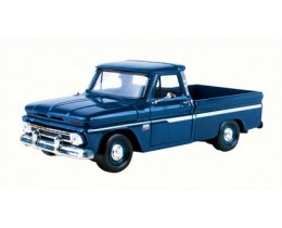 CHEVY C10 PICK UP 1966 - MOTOR MAX
