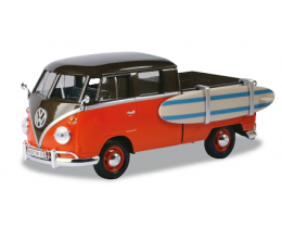 VW TYPE 2 T1 CON TABLA DE SURF - MOTORMAX