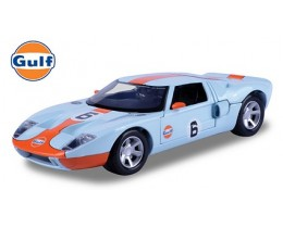 FORD GT CONCEPT #6 GULF - MOTORMAX