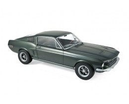 1968 FORD MUSTANG FASTBACK - NOREV