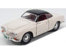 VW KARMANN-GHIA 1966 - ROAD LEGENDS