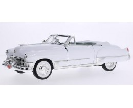 CADILLAC COUPE DE VILLE CONVERTIBLE 1949 - ROAD LEGENDS