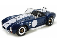 SHELBY COBRA 427 S/C 1965 CARROLL SHELBY SIGNATURE - SHELBY COLLECTIBLES