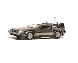 DELOREAN BACK TO THE FUTURE II - SUNSTAR